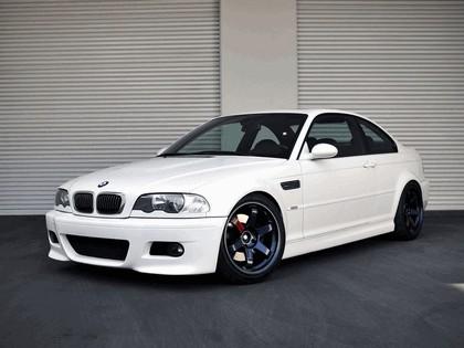 2012 BMW M3 ( E46 ) by EAS 1
