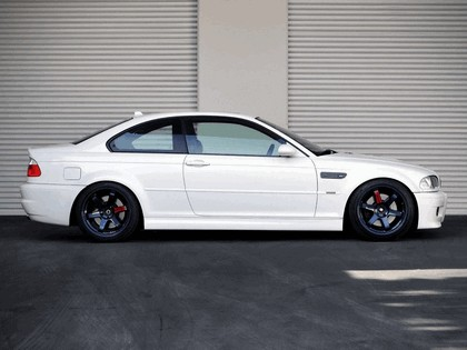 2012 BMW M3 ( E46 ) by EAS 2