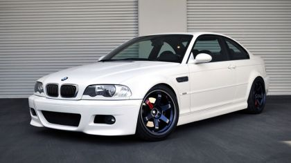 2012 BMW M3 ( E46 ) by EAS 8