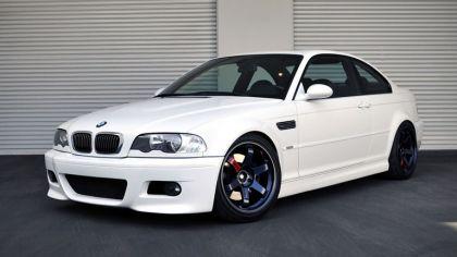 2012 BMW M3 ( E46 ) by EAS 6