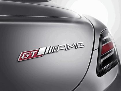2012 Mercedes-Benz SLS 63 AMG GT 2