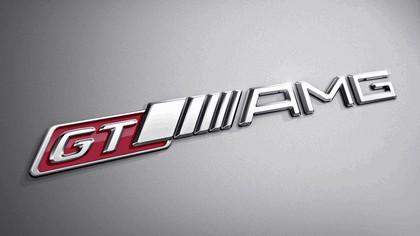 2012 Mercedes-Benz SLS 63 AMG GT 3