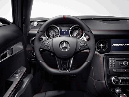 2012 Mercedes-Benz SLS 63 AMG GT 9