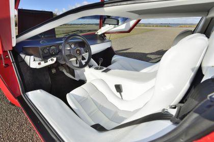 1986 Lamborghini Countach 5000 Quattrovalvole 10