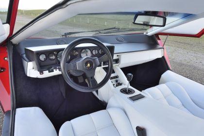1986 Lamborghini Countach 5000 Quattrovalvole 11