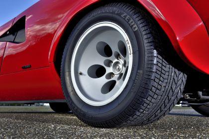1986 Lamborghini Countach 5000 Quattrovalvole 14