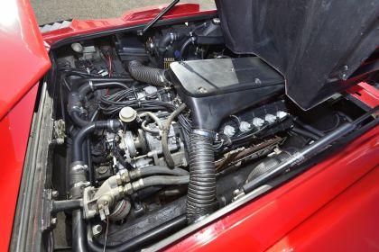 1986 Lamborghini Countach 5000 Quattrovalvole 15