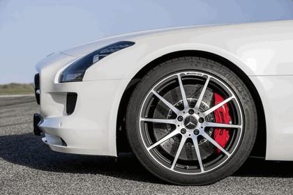 2012 Mercedes-Benz SLS 63 AMG GT roadster 31