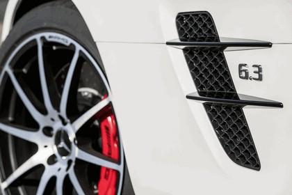 2012 Mercedes-Benz SLS 63 AMG GT roadster 32