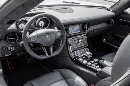 2012 Mercedes-Benz SLS 63 AMG GT roadster 36