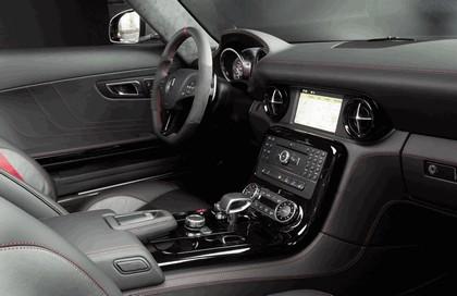 2012 Mercedes-Benz SLS 63 AMG GT roadster 42