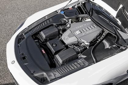 2012 Mercedes-Benz SLS 63 AMG GT roadster 44