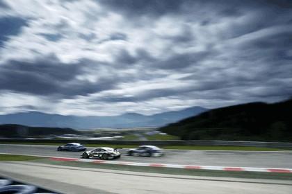 2012 Mercedes-Benz C-klasse coupé DTM - Spielberg 2