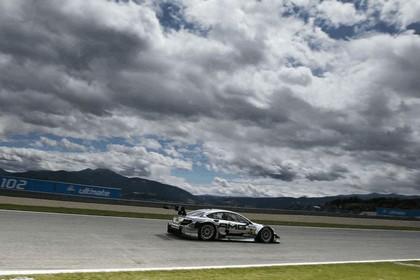 2012 Mercedes-Benz C-klasse coupé DTM - Spielberg 5