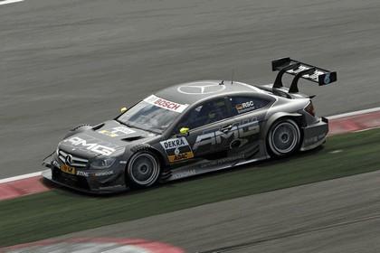 2012 Mercedes-Benz C-klasse coupé DTM - Spielberg 13