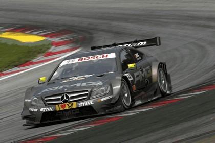 2012 Mercedes-Benz C-klasse coupé DTM - Spielberg 17