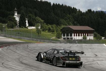 2012 Mercedes-Benz C-klasse coupé DTM - Spielberg 21
