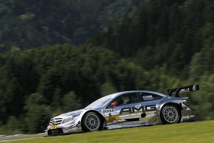 2012 Mercedes-Benz C-klasse coupé DTM - Spielberg 23