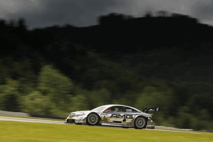 2012 Mercedes-Benz C-klasse coupé DTM - Spielberg 24