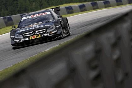 2012 Mercedes-Benz C-klasse coupé DTM - Spielberg 30