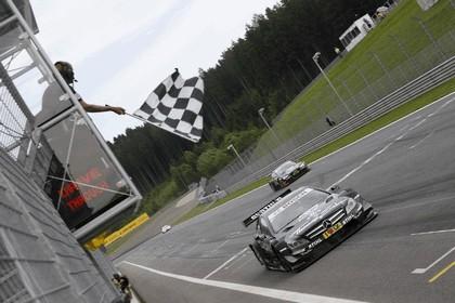 2012 Mercedes-Benz C-klasse coupé DTM - Spielberg 38
