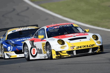 2012 Porsche 911 ( 997 ) GT3 RSR - Nuerburgring 2