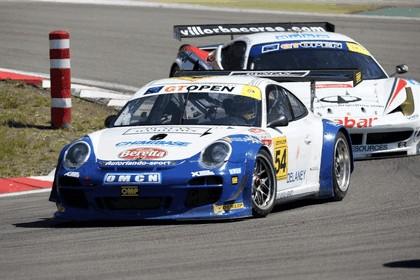 2012 Porsche 911 ( 997 ) GT3 RSR - Nuerburgring 14