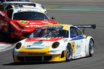 2012 Porsche 911 ( 997 ) GT3 RSR - Nuerburgring 15