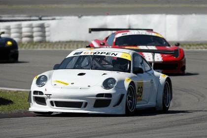 2012 Porsche 911 ( 997 ) GT3 RSR - Nuerburgring 16