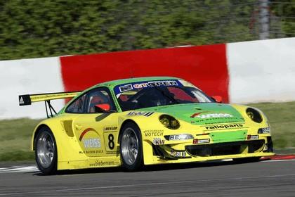 2012 Porsche 911 ( 997 ) GT3 RSR - Nuerburgring 19