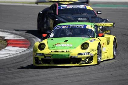 2012 Porsche 911 ( 997 ) GT3 RSR - Nuerburgring 20