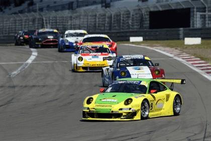 2012 Porsche 911 ( 997 ) GT3 RSR - Nuerburgring 22