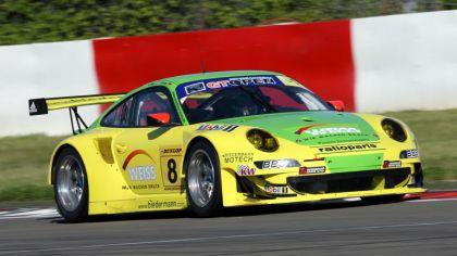 2012 Porsche 911 ( 997 ) GT3 RSR - Nuerburgring 3