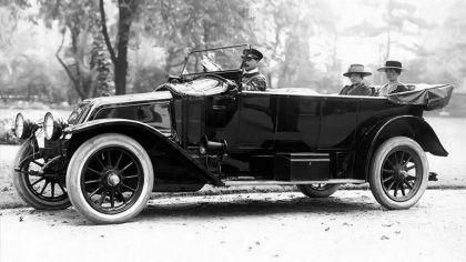 1924 Renault 40 CV 8