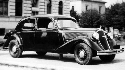 1935 Skoda Rapid 7