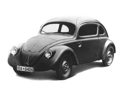 1937 Volkswagen Beetle prototype Type30 1