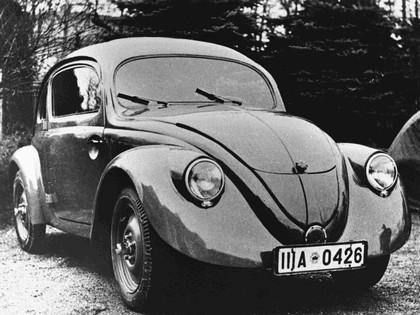 1937 Volkswagen Beetle prototype Type30 3