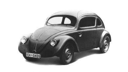 1937 Volkswagen Beetle prototype Type30 4