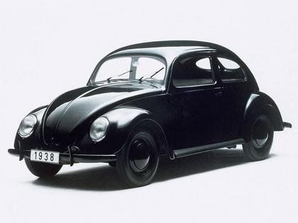 1938 Volkswagen Beetle 2