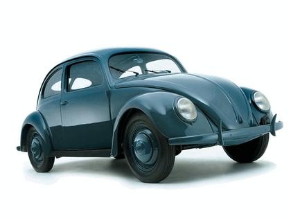 1938 Volkswagen Beetle 3