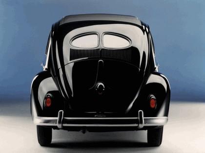1938 Volkswagen Beetle 6