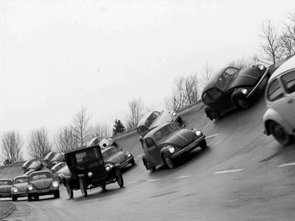 1938 Volkswagen Beetle 7