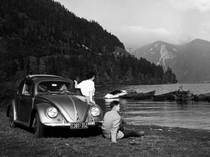 1938 Volkswagen Beetle 8