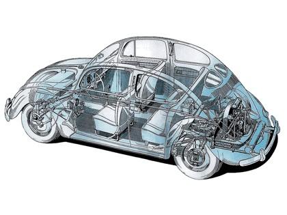 1938 Volkswagen Beetle 10