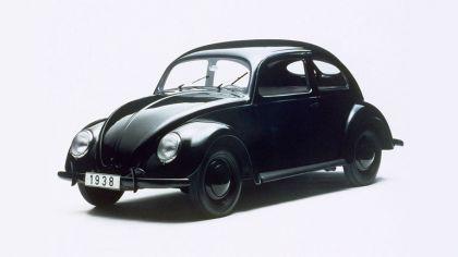 1938 Volkswagen Beetle 5