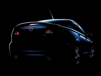 2006 Mazda FAW 6 sport chinese version 5