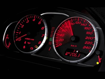 2006 Mazda FAW 6 sport chinese version 13