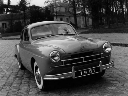 1951 Renault Fregate 1