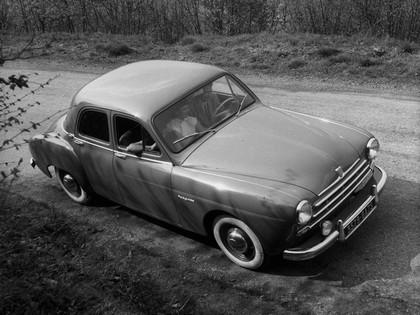 1951 Renault Fregate 2