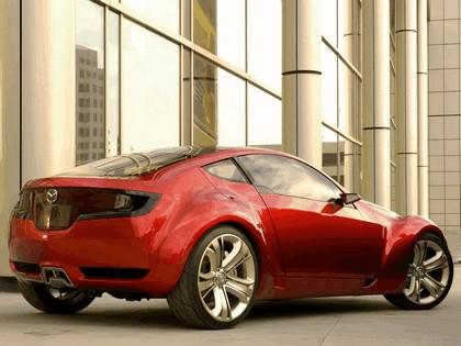 2006 Mazda Kabura concept 3